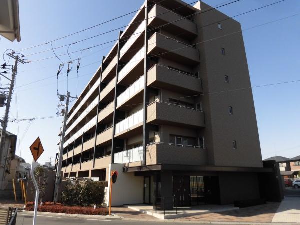 サーパス赤塚姫子(水戸市)