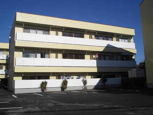 ルレーブ見川 II(水戸市)