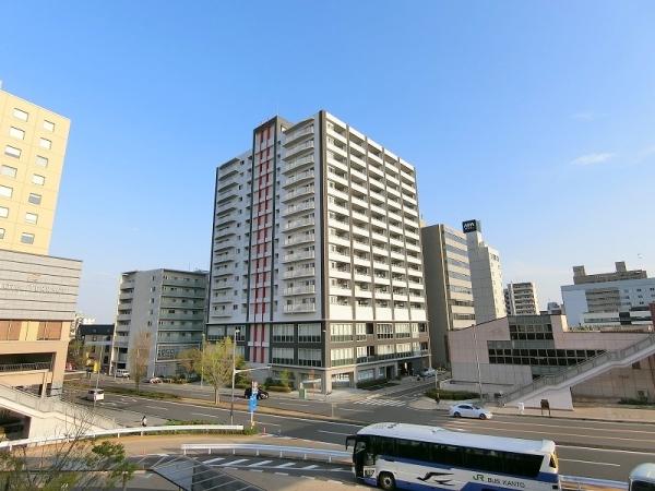 センチュリー水戸サウスゲートタワー(水戸市)