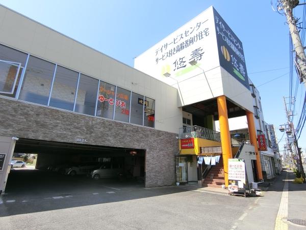 末広町店舗(水戸市)
