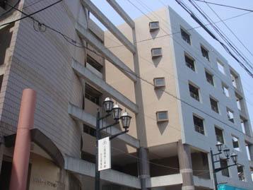 リバ・オールマンション(日立市)