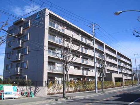 サーパス東石川(ひたちなか市)