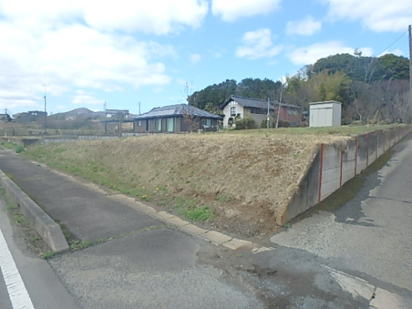 笠間市上加賀田(笠間市)
