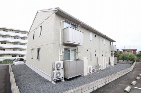 セジュール千波(水戸市)