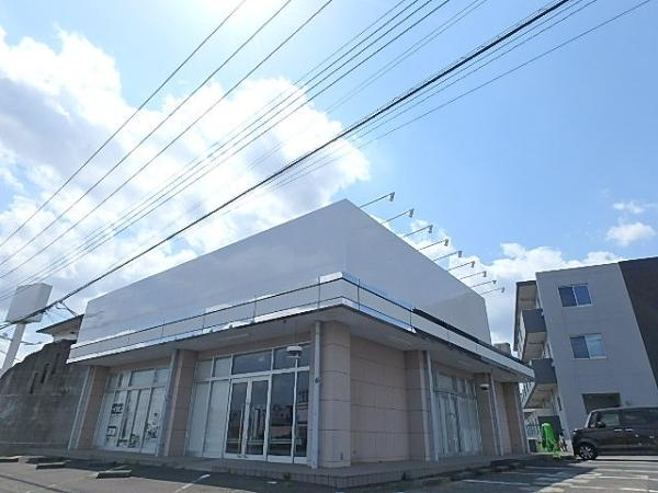 フローラヤツ(水戸市)