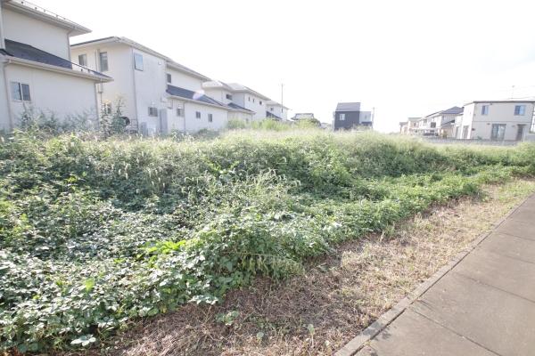 水戸市東野町(水戸市)