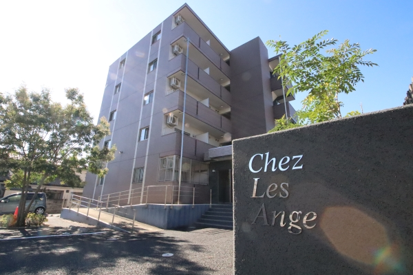 Chez Les Ange(シェレザンジュ)(水戸市)