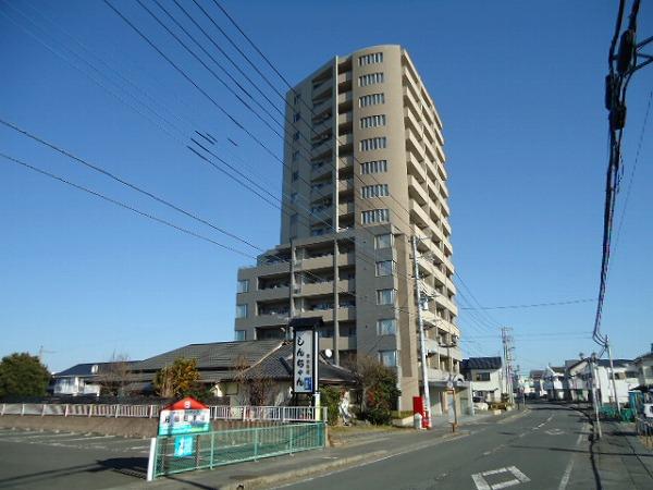 アネージュ東海(那珂郡東海村)