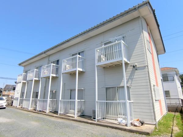 ポケットハウス(水戸市)