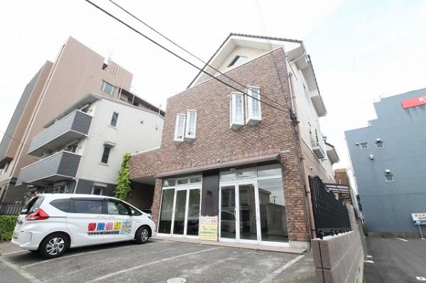 飛田テナント(水戸市)