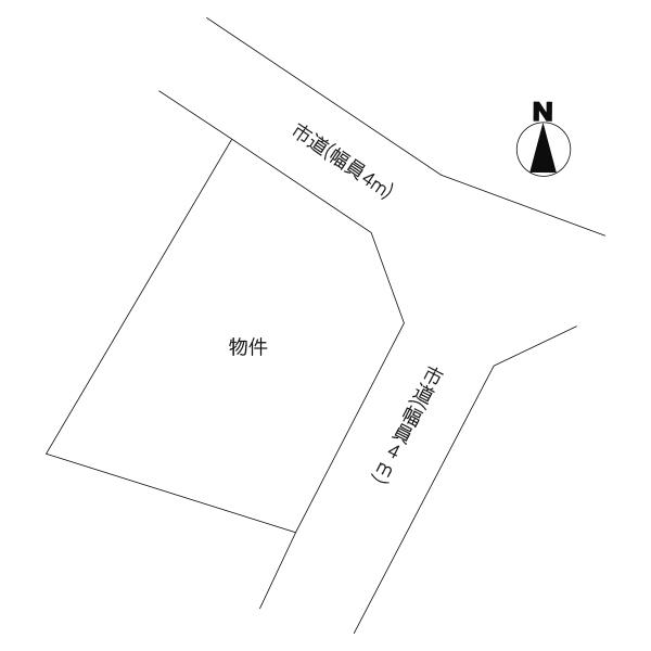 日立市中成沢町(日立市)