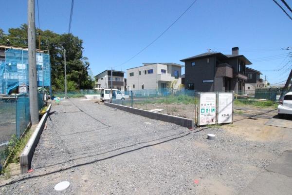 那珂市菅谷(那珂市)