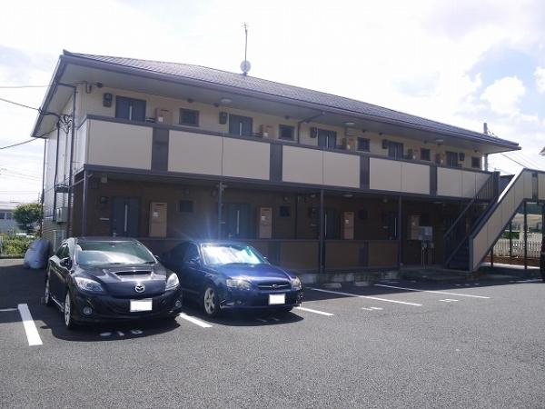 コンフォート多賀 M(日立市)