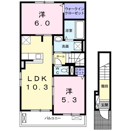 ビレッジヒル XIV(つくばみらい市)