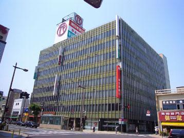 第1中央ビル(水戸市)