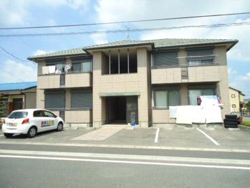 ドミール大山台 A(那珂郡東海村)