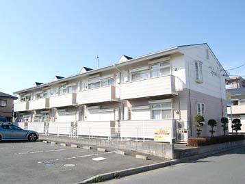 メゾンエクセルK B棟(水戸市)