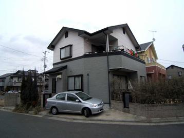 萩本方一戸建(水戸市)