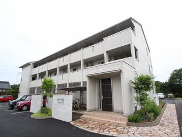 ロイヤルヒルズ武田(ひたちなか市)