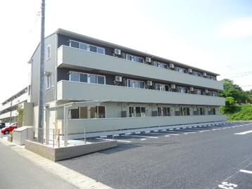 コスモパーク C(那珂郡東海村)