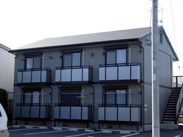 カーザ・ペケーナ B棟(水戸市)