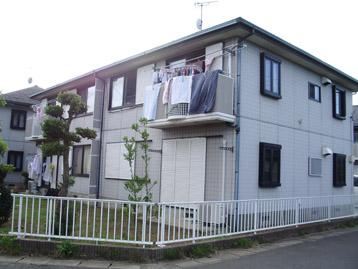 カルチャーサイドハイツ C(那珂郡東海村)