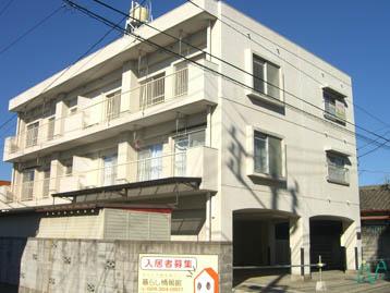 トリニティハウス水戸(水戸市)