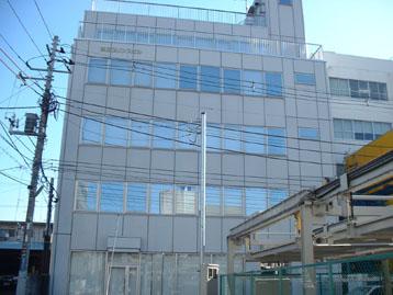 第2プリンスビル(水戸市)