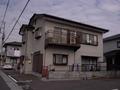 トミタメゾン F棟(水戸市)