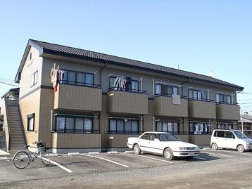 メゾンコスモス III (水戸市)