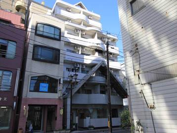 ベルク泉町(水戸市)