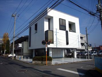 ジャパンビル(水戸市)