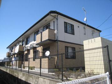 プリムヴェール(那珂郡東海村)