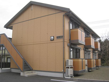 パネトーネ東海(那珂郡東海村)