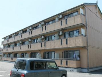 フォレストピア(水戸市)