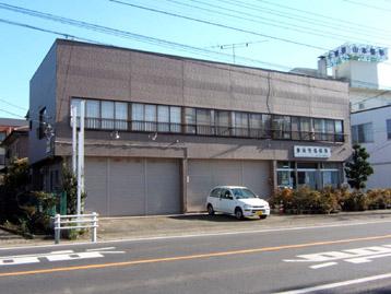 寺門方テナント(水戸市)