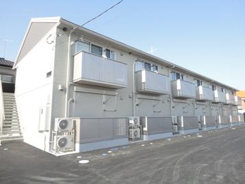 エレファント VI(水戸市)
