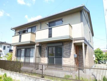 スペーシャスピア太田屋 II (水戸市)