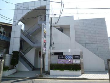 アイハウス(水戸市)