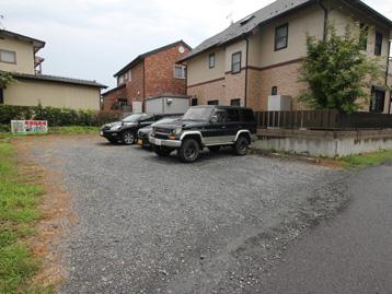 本郷第2駐車場(水戸市)