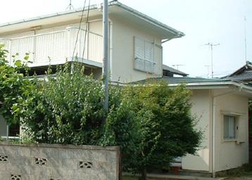 叶住宅(水戸市)