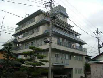 石川ビル(水戸市)