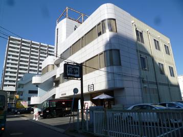 アイランドビル(水戸市)