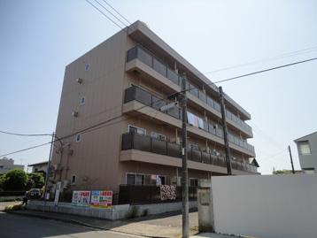 コーポ藤田(水戸市)