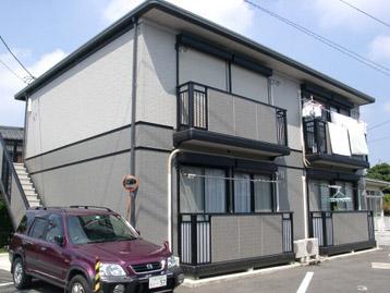 サニーヒル赤塚 C棟(水戸市)