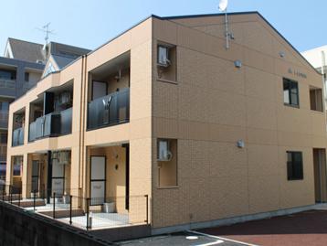 FLORA(水戸市)