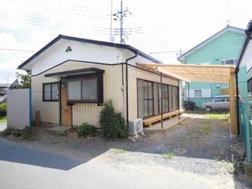 堀町AK住宅 1号棟(水戸市)