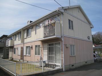 アネックスハイム A(那珂郡東海村)