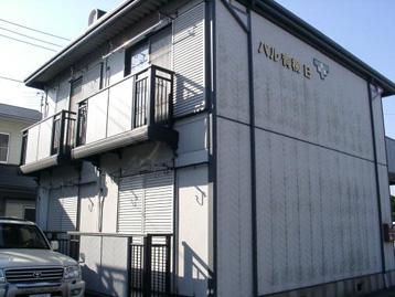 パル青柳 B棟(水戸市)