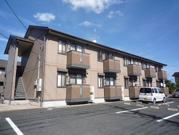 ロイヤルシティ B棟(水戸市)